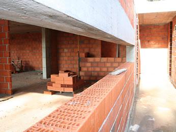 construção reabilitação manutenção de edifícios